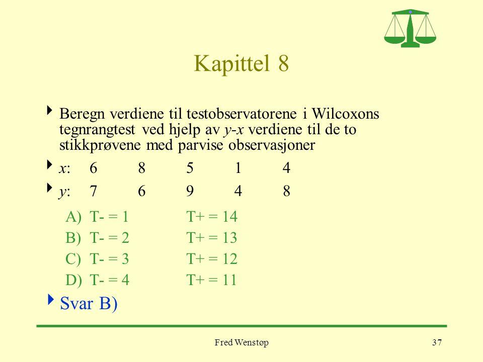 Kapittel 8