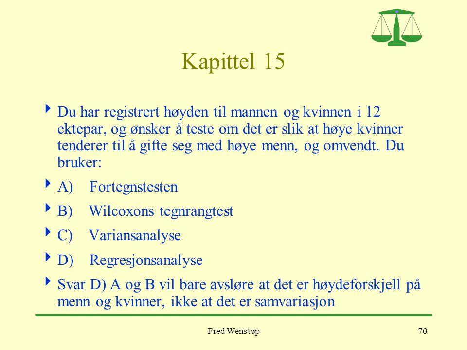 Kapittel 15