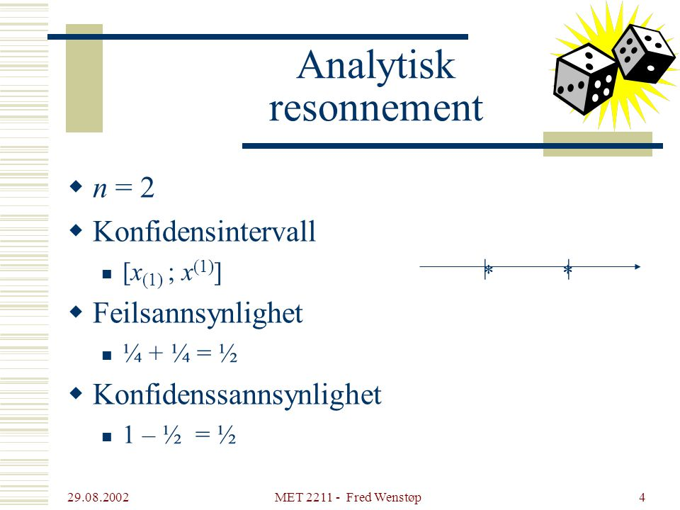 Analytisk resonnement