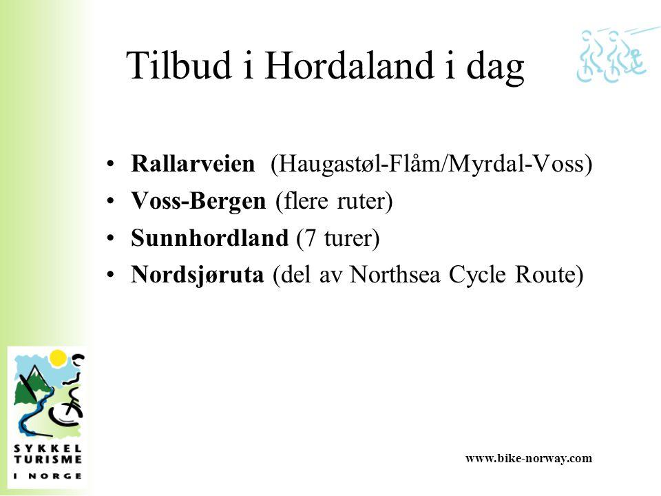 Tilbud i Hordaland i dag