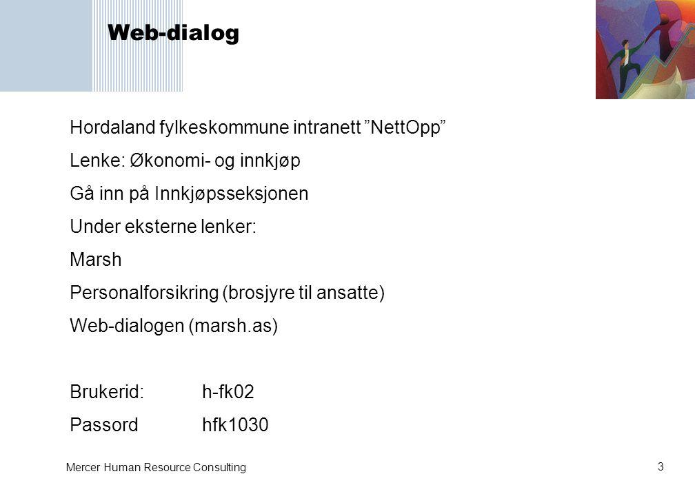 Web-dialog Hordaland fylkeskommune intranett NettOpp