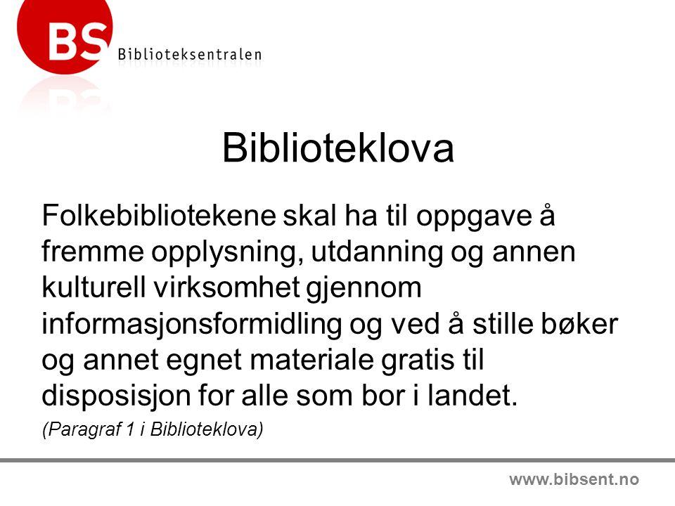 Biblioteklova