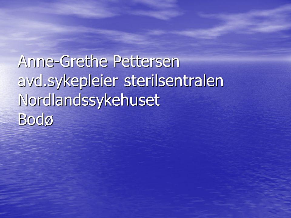 Anne-Grethe Pettersen avd