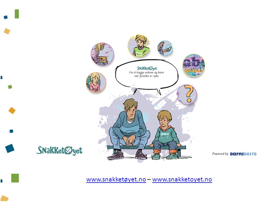 www.snakketøyet.no – www.snakketoyet.no