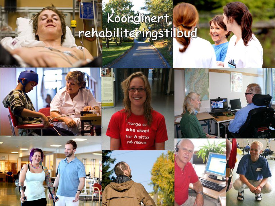 rehabiliteringstilbud