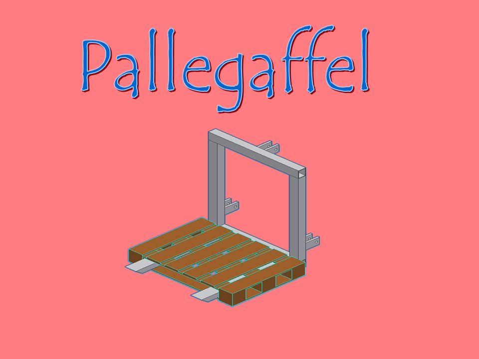 Pallegaffel