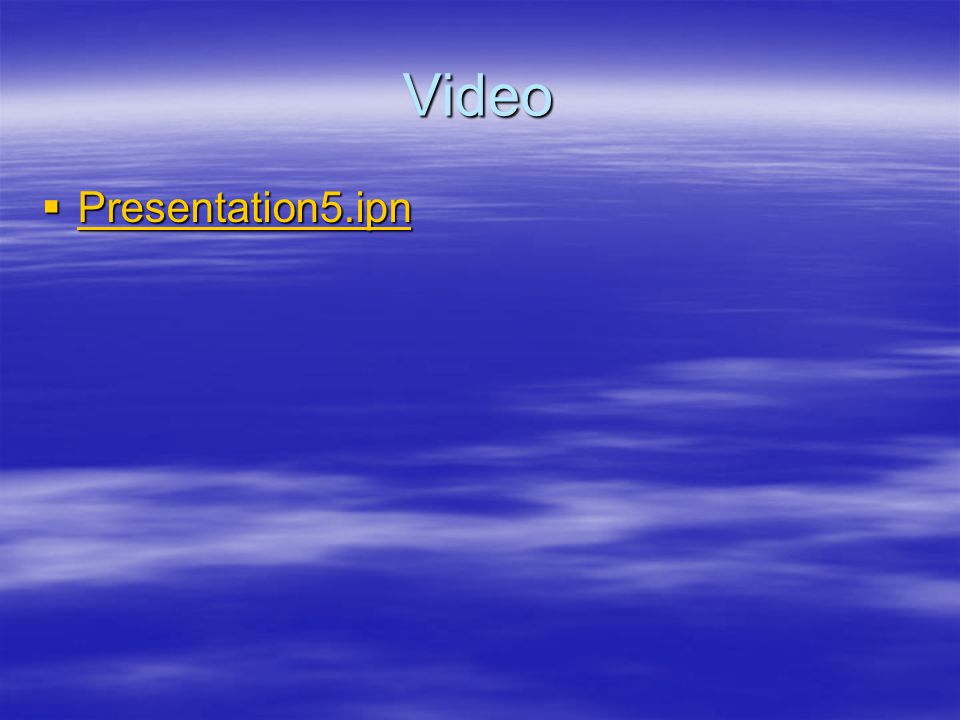 Video Presentation5.ipn