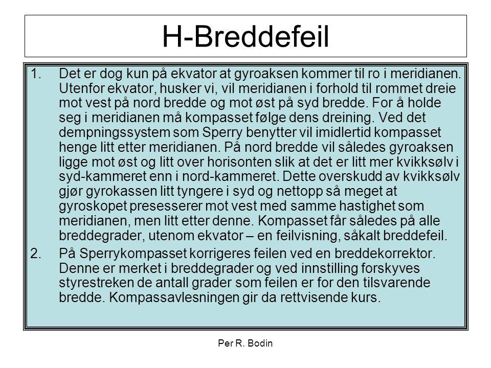 H-Breddefeil
