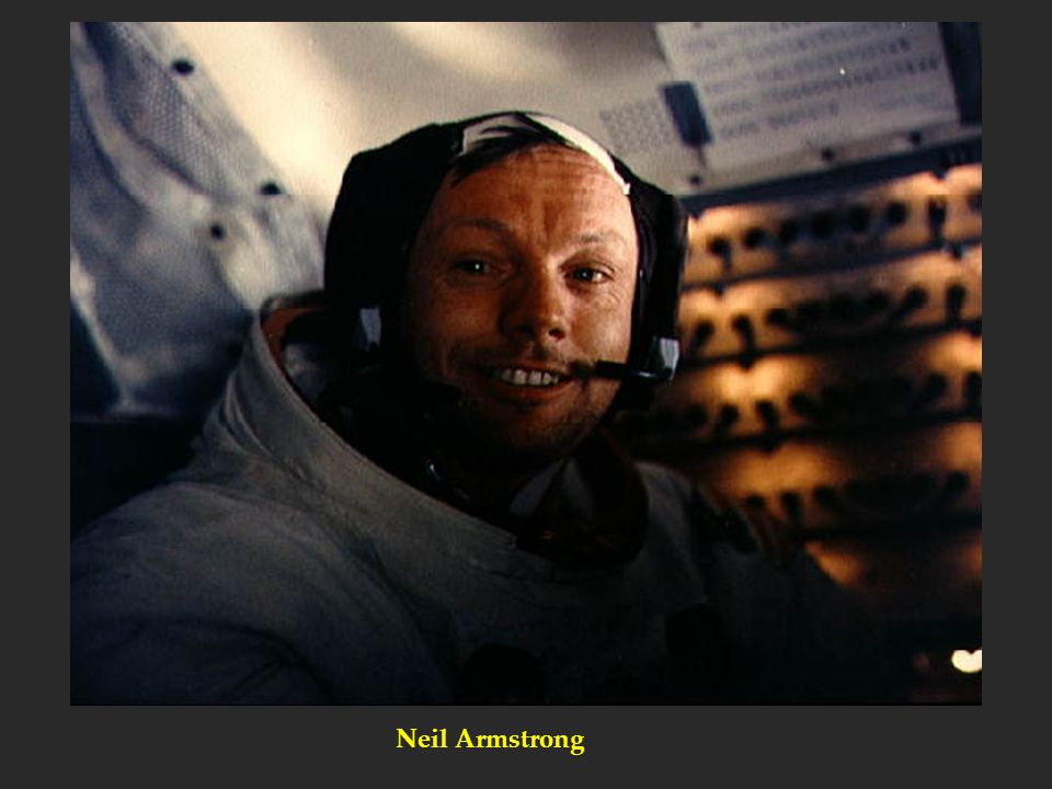 was neil armstrong a christian - photo #16