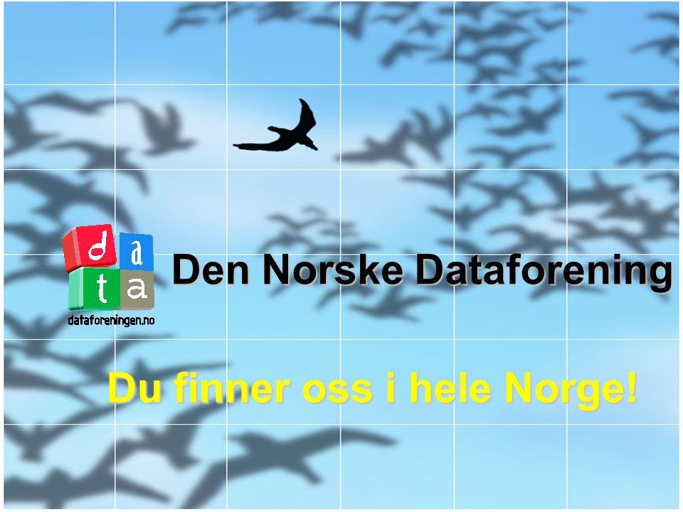 Den Norske Dataforening