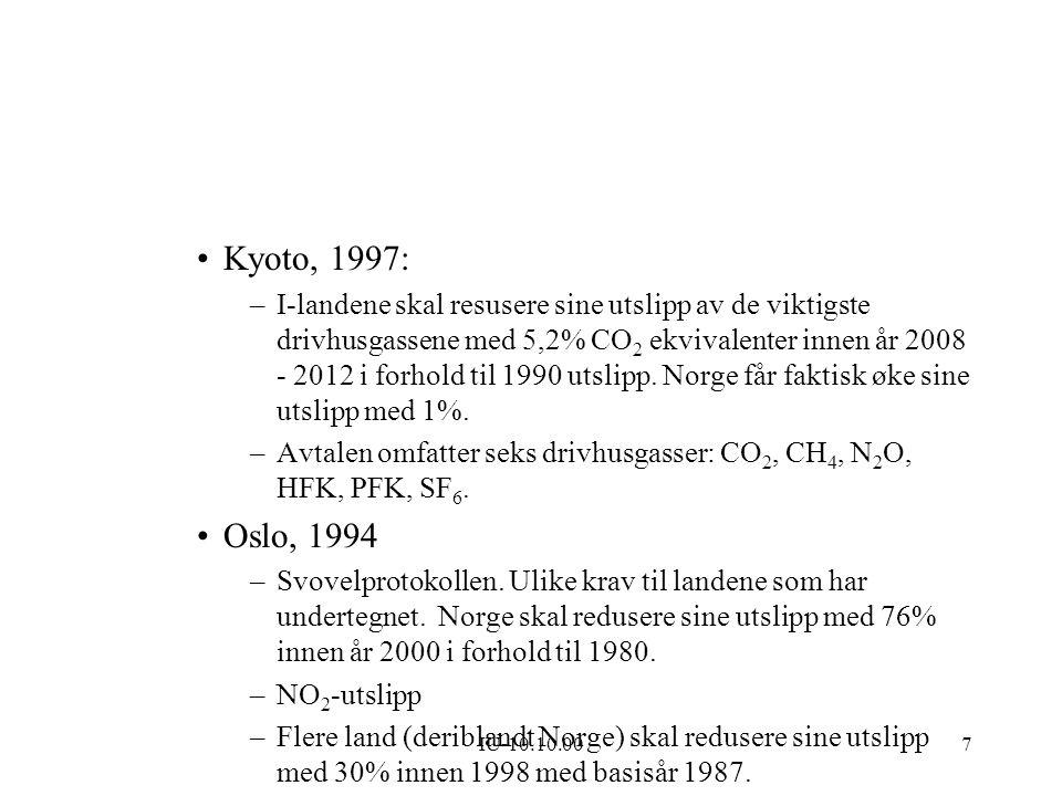 Kyoto, 1997: