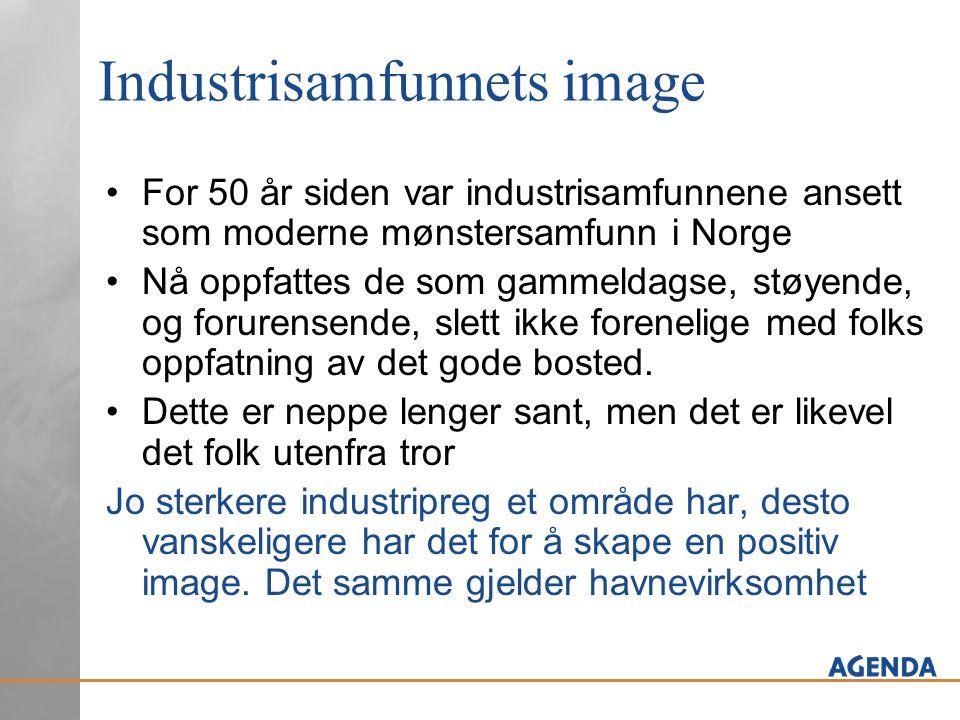Industrisamfunnets image