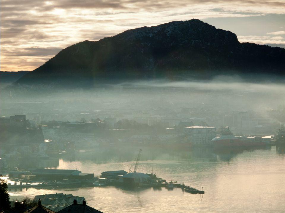 Fremtidens byer er handlingsplanen for Klima- og energihandlingsplanen