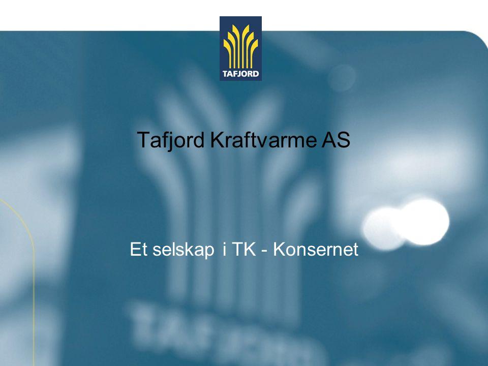 Et selskap i TK - Konsernet