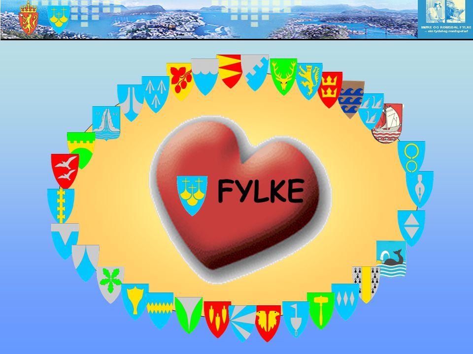 FYLKE