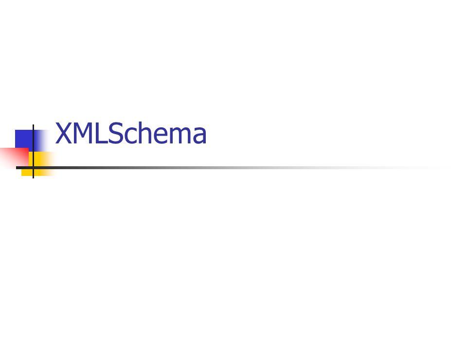 XMLSchema