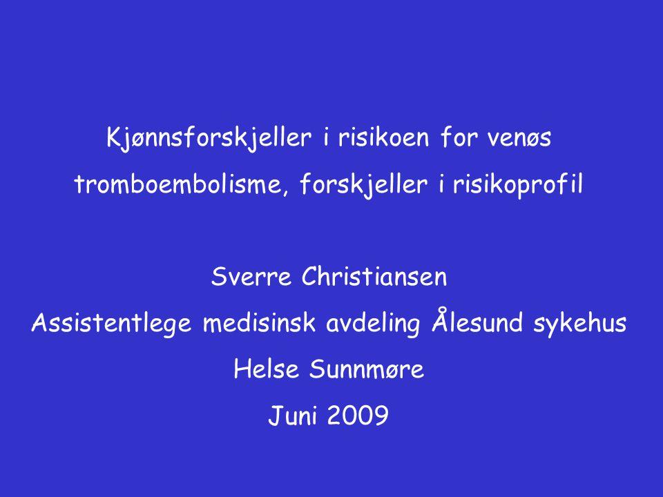 Assistentlege medisinsk avdeling Ålesund sykehus