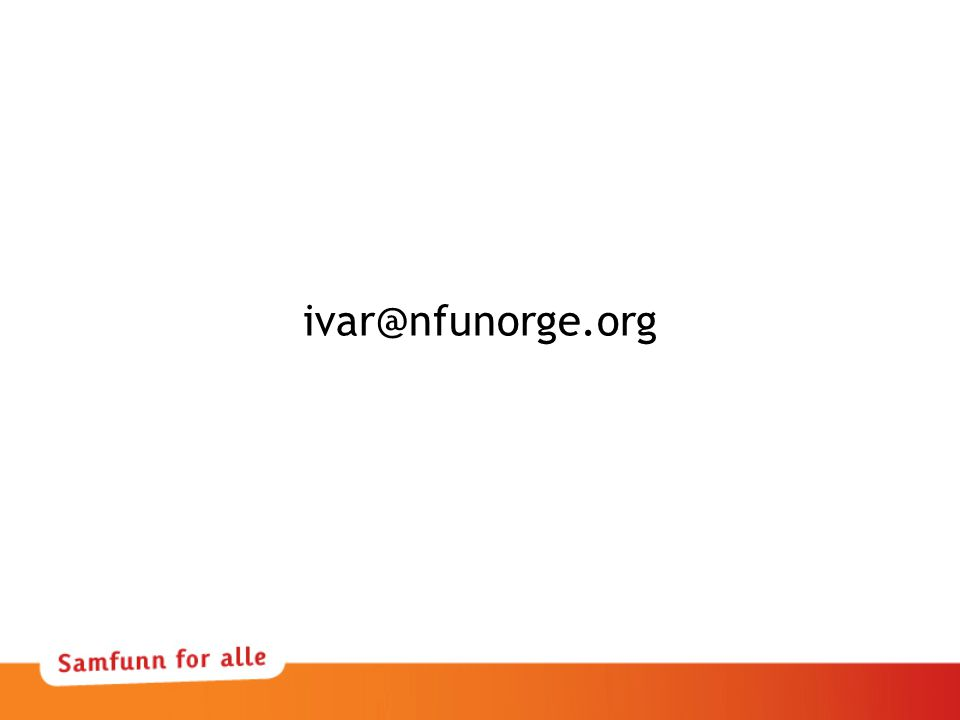 ivar@nfunorge.org