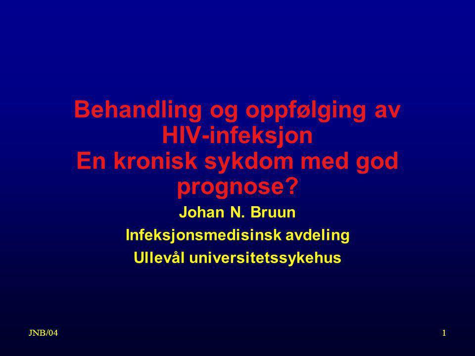 Infeksjonsmedisinsk avdeling Ullevål universitetssykehus