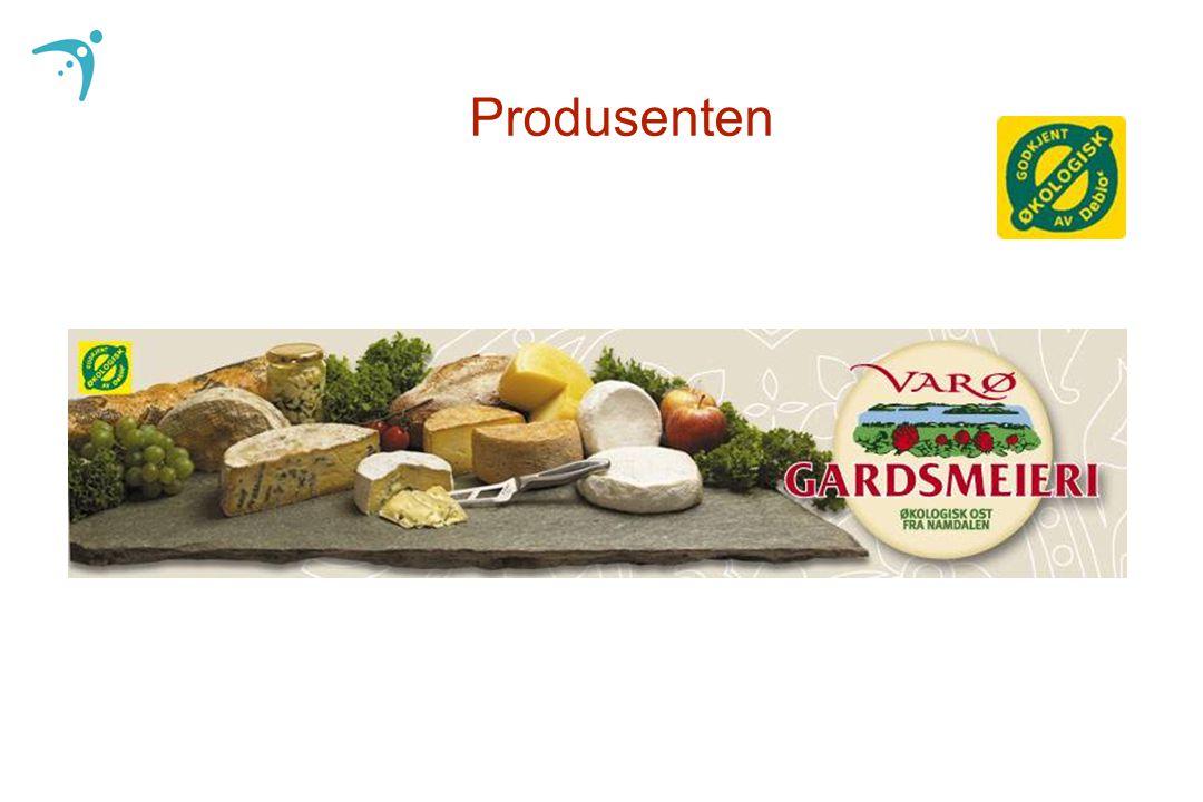 Produsenten Utbruddet ble sporet til en ost, mykost, som var pasteurisert, og som kom fra denne produsenten.