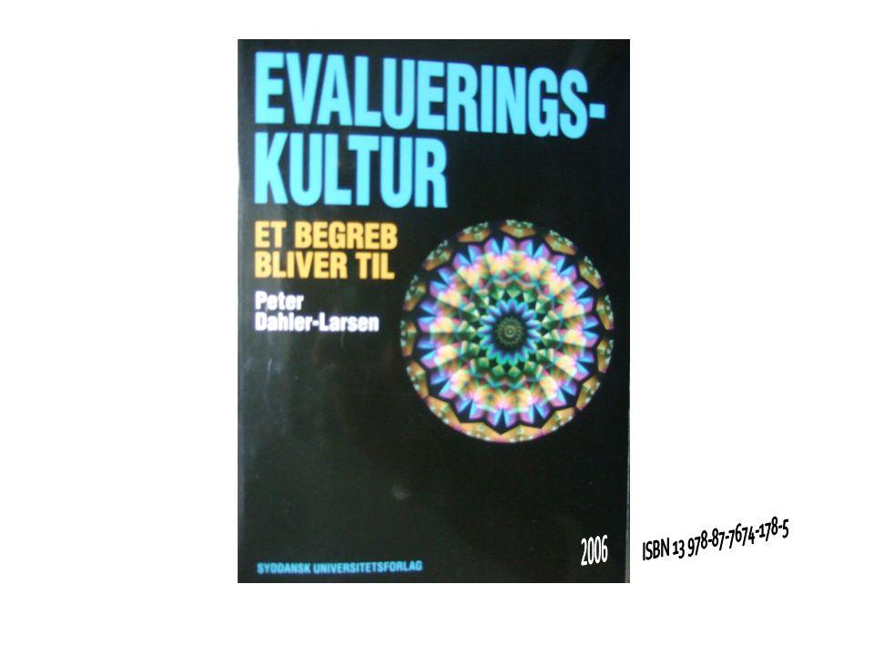 ISBN 13 978-87-7674-178-5 2006
