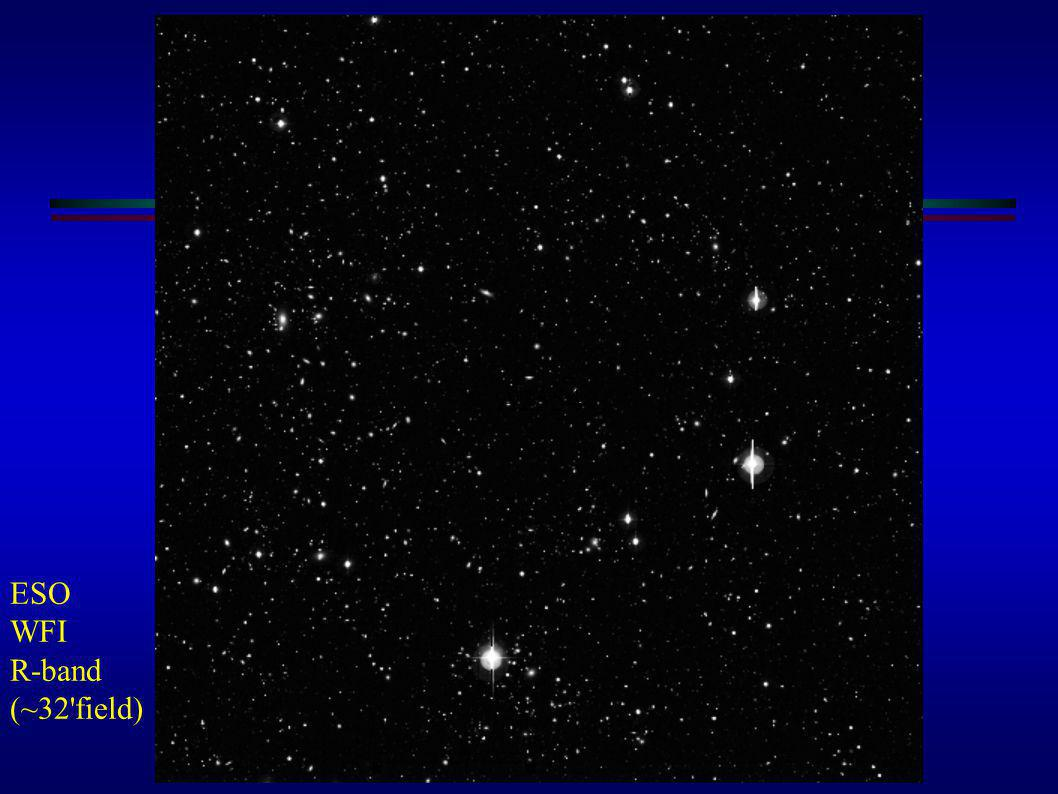 A2554 ESO WFI R-band (~32 field)