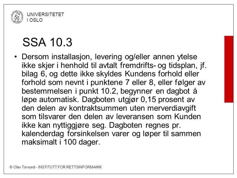 SSA 10.3