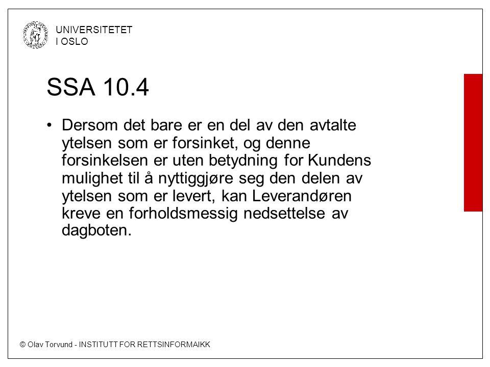 SSA 10.4