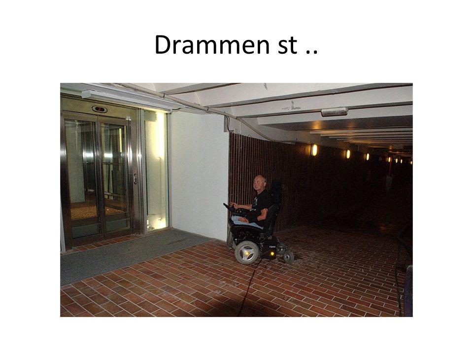 Drammen st ..