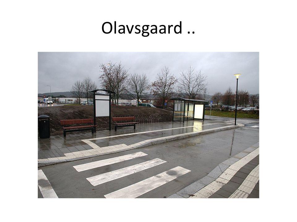 Olavsgaard ..