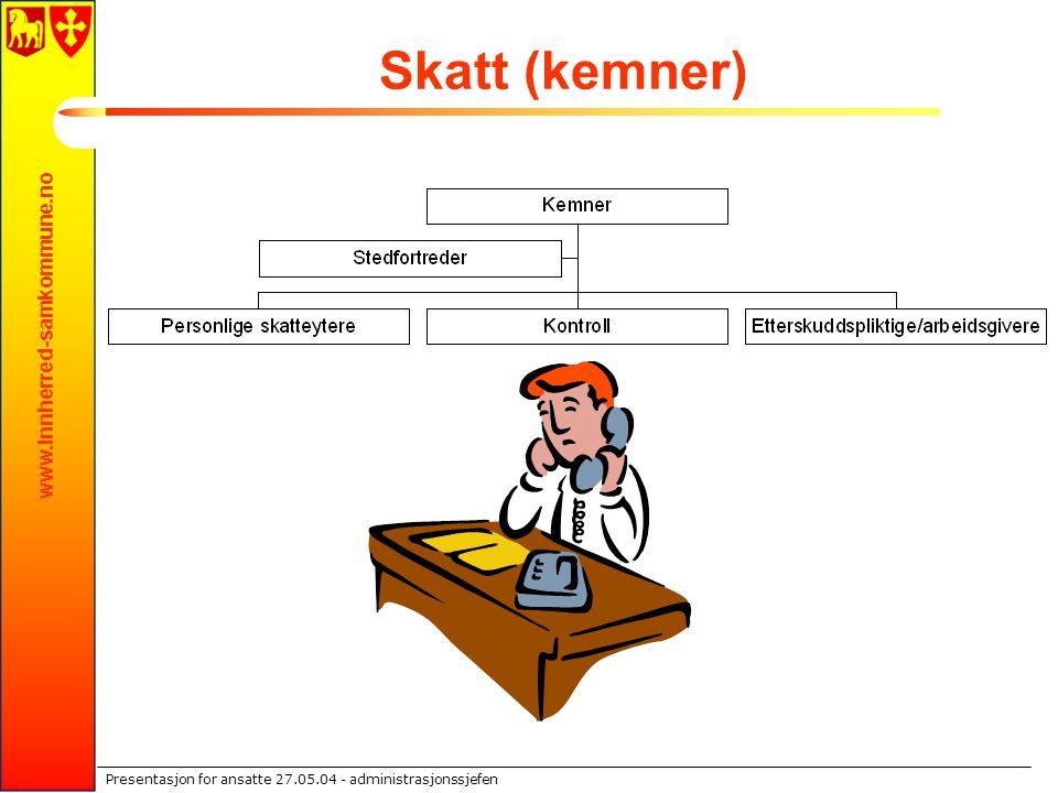 Skatt (kemner)