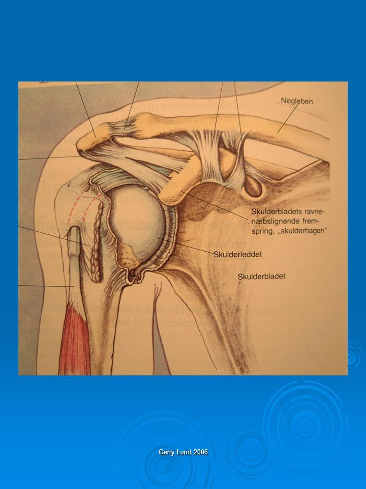 Målet er å gjenopprette normal funksjon og muskulær kontroll