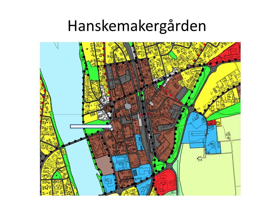 Hanskemakergården
