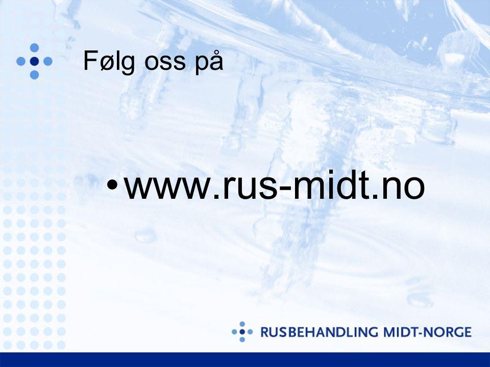 Følg oss på www.rus-midt.no