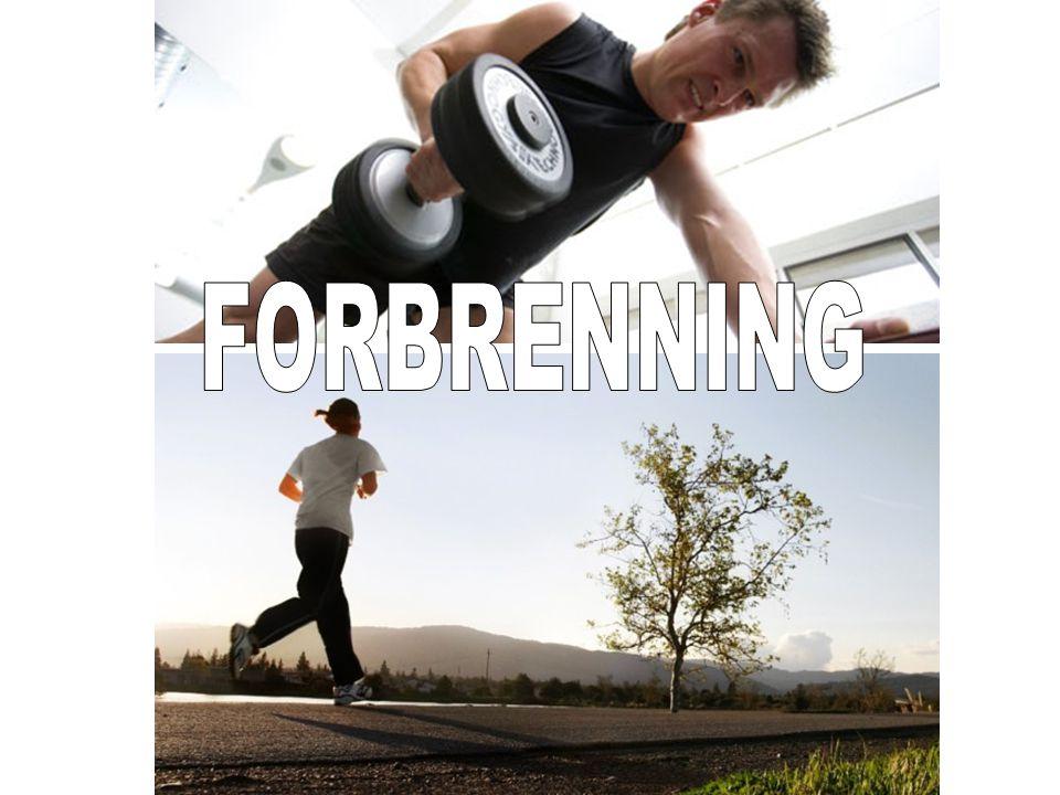 FORBRENNING