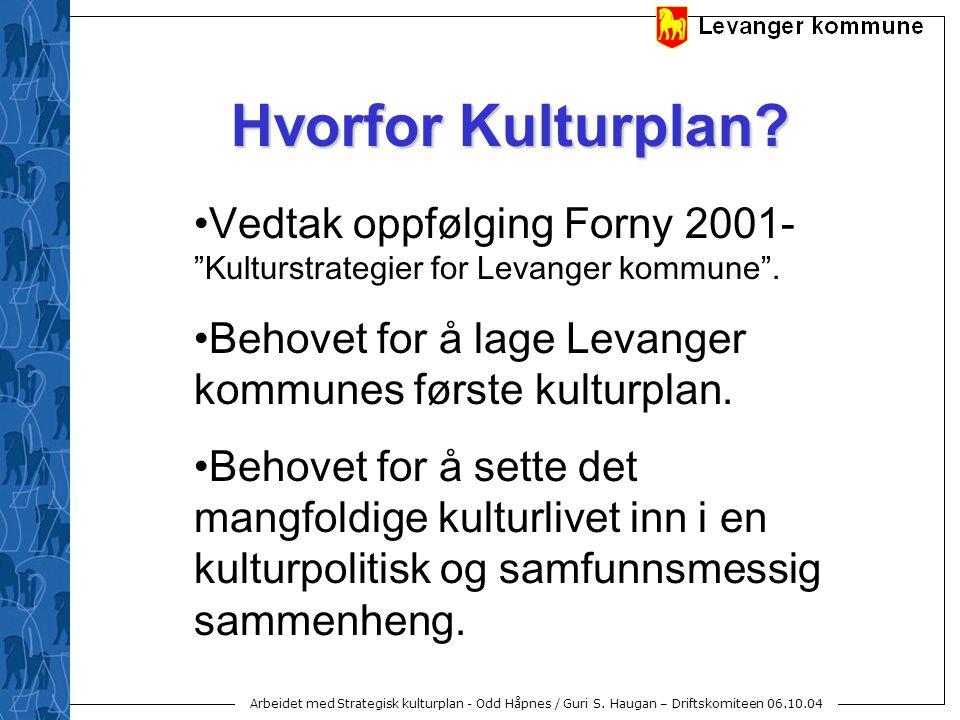 fagforeningene i levanger kommune