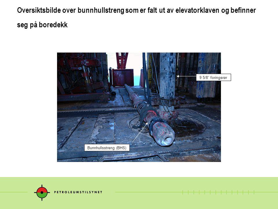 Bunnhullsstreng (BHS)