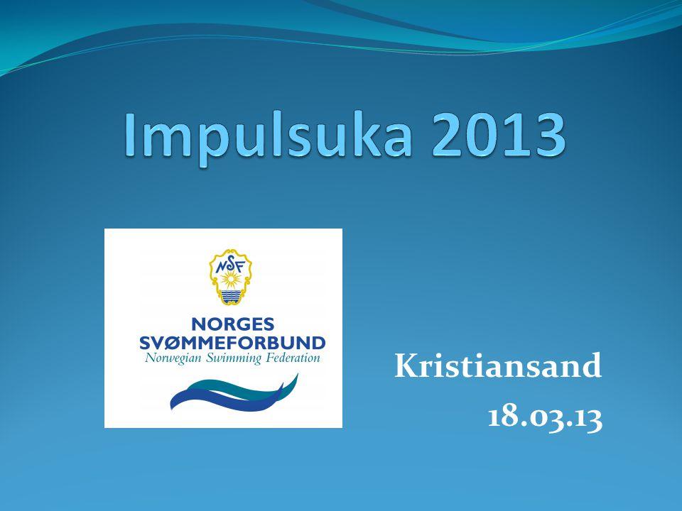 Impulsuka 2013 Kristiansand 18.03.13
