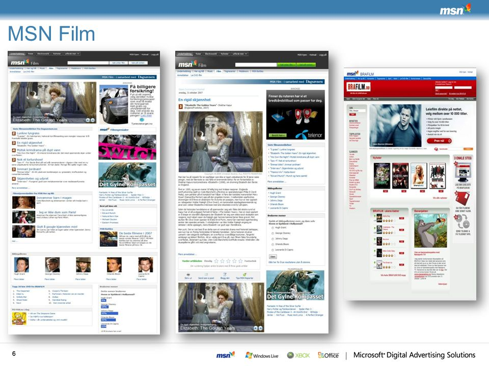 MSN Film 6 6