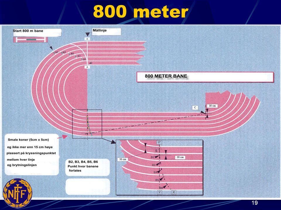 800 meter