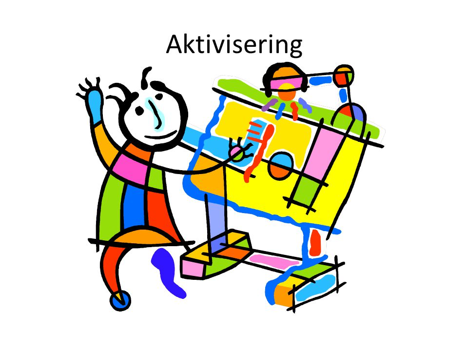 Aktivisering