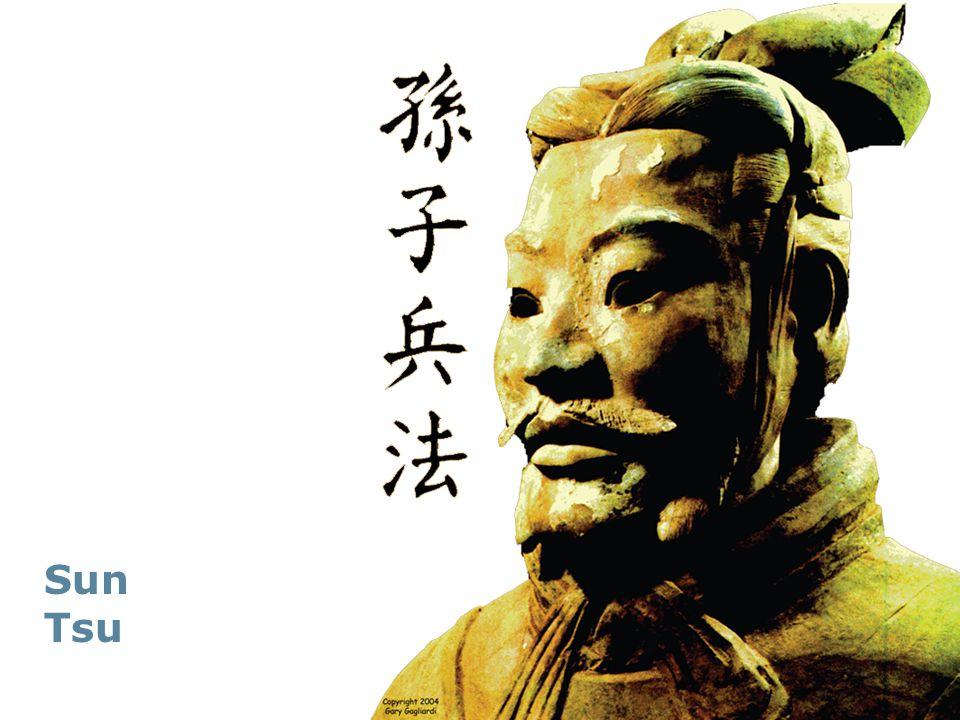 SIMEN Sun Tsu