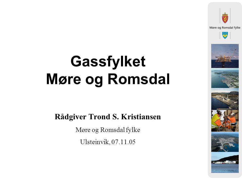 Gassfylket Møre og Romsdal
