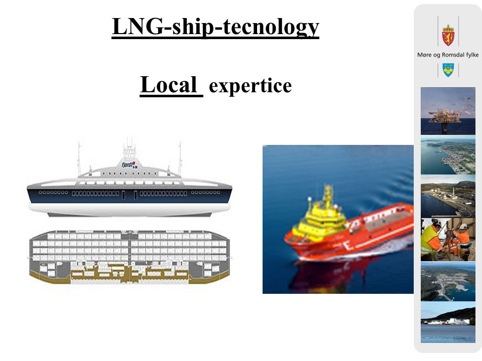 LNG-ship-tecnology Local expertice