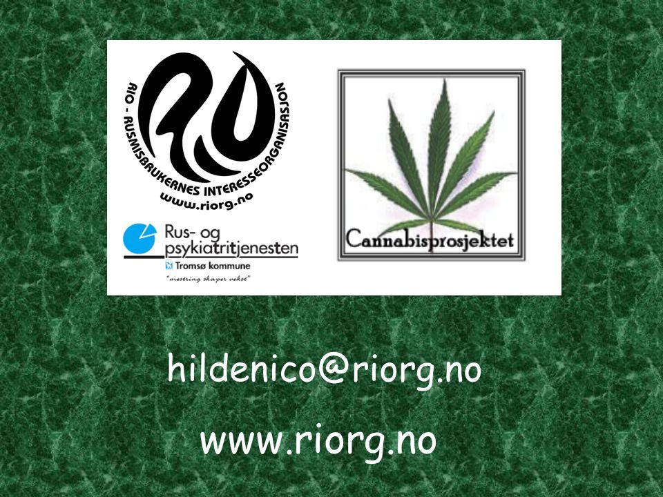 hildenico@riorg.no www.riorg.no