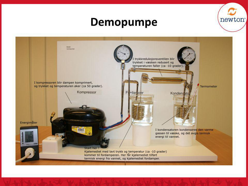 Demopumpe