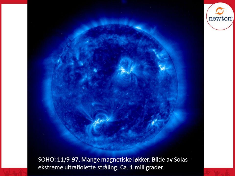 UV-stråling: Bølgelengder under 100- 280 nm er ekstrem UV, UVC.