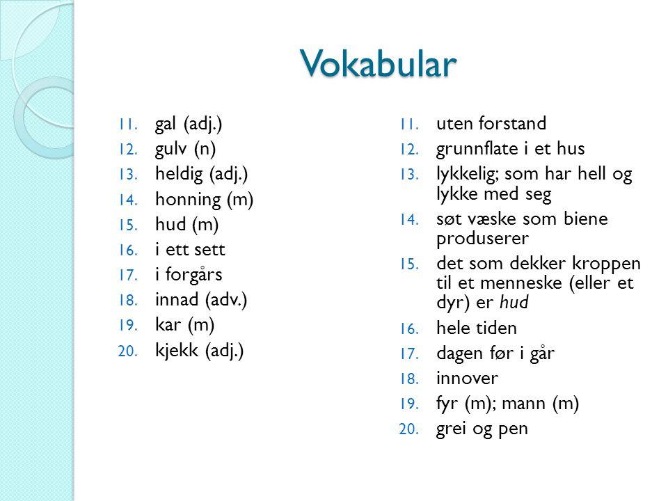 barneoppdragelse i norge før og nå