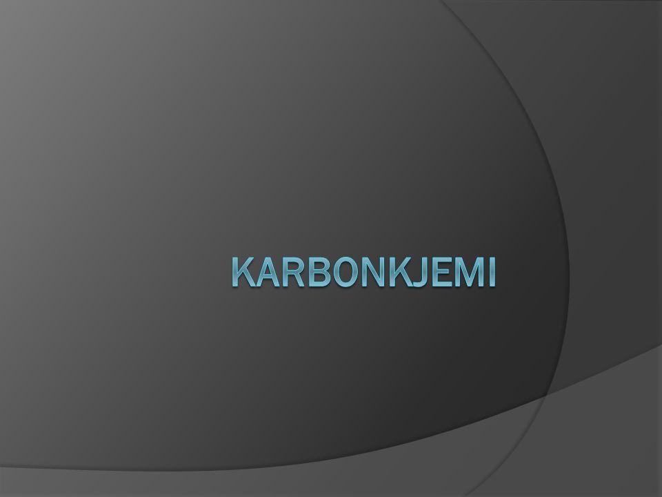 Karbonkjemi