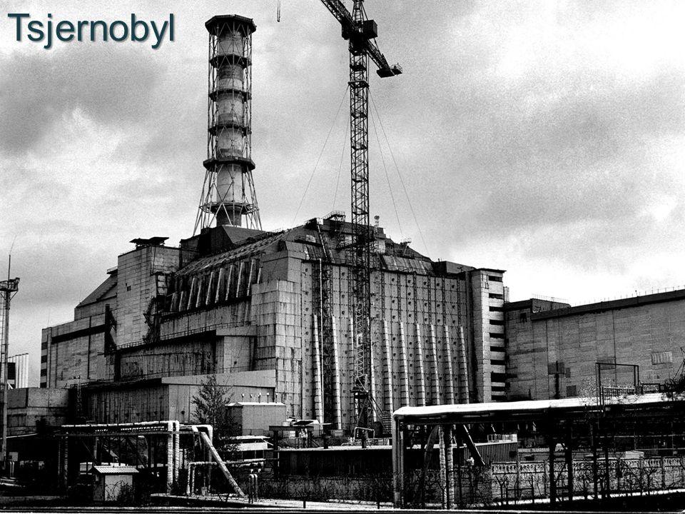 Tsjernobyl Tsjernobyl 03.04.2009 Timo - Kjernekraft